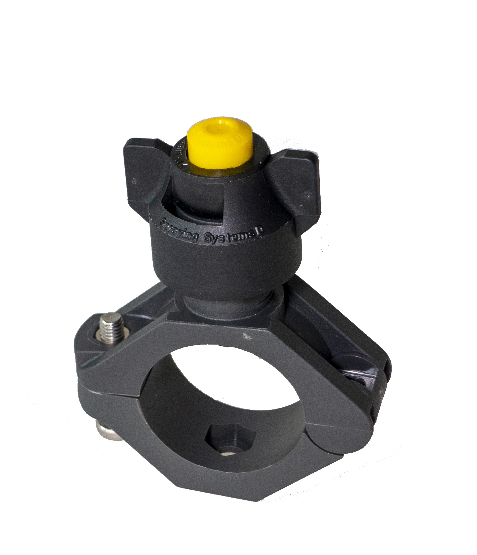 Hinged Clamp With D41540